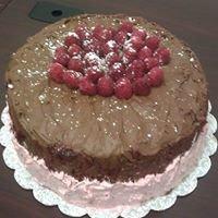 It's A Gerri Cake