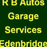 RB Autos Edenbridge