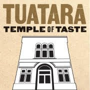 The Third Eye - Tuatara's Temple of Taste