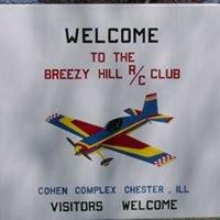 Breezy Hill RC Flying Field (Richard P. McClure Memorial Field)