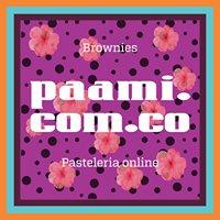 Paami - Brownies y Pastelería