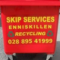 Skip Services Enniskillen Ltd