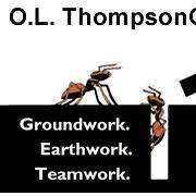 O.L. Thompson Construction Co, INC