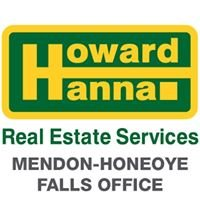 Howard Hanna Real Estate Services Mendon-Honeoye Falls Office