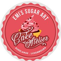 CAKE Atelier- Emi's Sugar Art