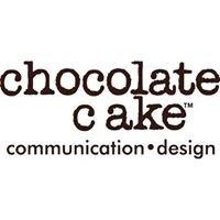 Chocolate Cake Communication and Design