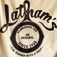 LATHAM'S Hamburger Inn