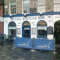 The Mussel and Steak Bar
