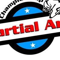 Championship Martial Arts-Columbia