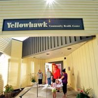 Yellowhawk Tribal Health Center