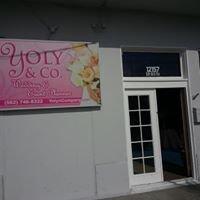 Yoly & Company