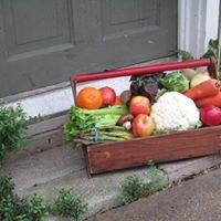 Garden to Doorstep Organics