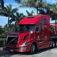 CMC Landstar Transportation