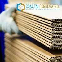 Coastal Corrugated, Inc.