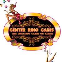 Center Ring Cakes