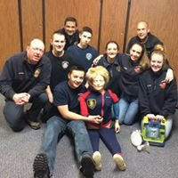 West Webster Fire Explorer Post