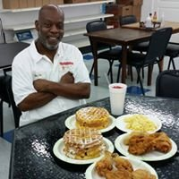 The Waffle Den