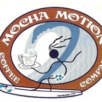 Mocha Motion Coffee Co.