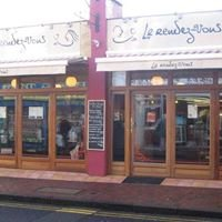 Le Rendez-Vous Restaurant Tunbridge wells
