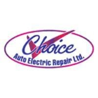 Choice Auto Electric Repair Ltd