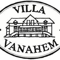 Villa Vanahem