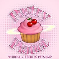 Pastry Planet Chile