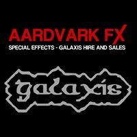 Aardvark FX UK