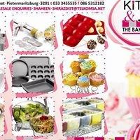 Kitchen & Stuff