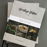 Goodbye Gluten Cookbook