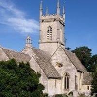 Upton St Leonards Church