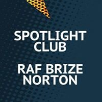 The Spotlight Club - RAF Brize Norton