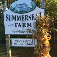 Summerseat Farm, Inc.