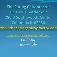 The Caring Chiropractor