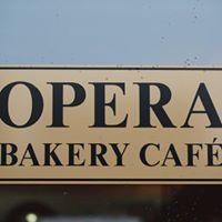 Opera Bakery Cafe