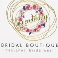 Lavenderlily Bridal Sample Sales