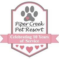 Piper Creek Pet Resort