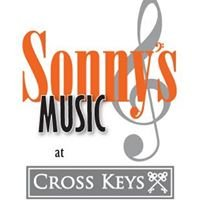 Sonnys Music at Cross Keys