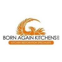Born Again Kitchens Ltd.