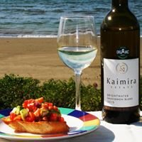 Kaimira Estate and Brightside Wines from Nelson, New Zealand