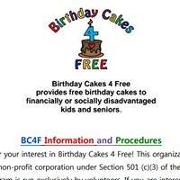 Birthday Cakes 4 Free,Oklahoma City, Oklahoma
