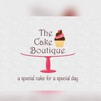 The Cake Boutique (Kholoud Hussein)