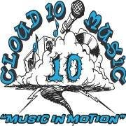 Cloud 10 Music