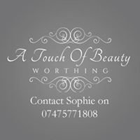 A Touch Of Beauty Worthing