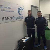 Bann CryoSpa
