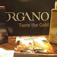 Organo Gold Coffee and Organic Products & vitamins