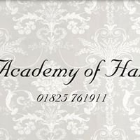 Academy of Hair Uckfield