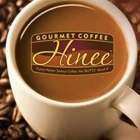 Official Hinee Gourmet Coffee