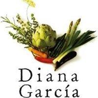 Restaurante Diana García - Chef en Movimiento