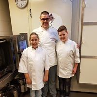 Richard's Bakery en Catering Service