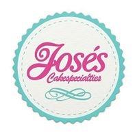 Josés Cakespecialties